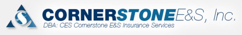 Cornerstone E&S, Inc.